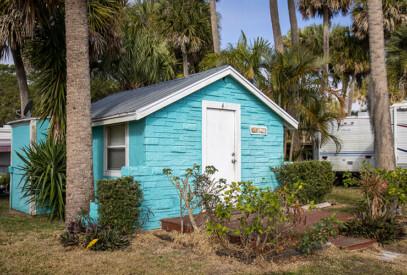 J&S Cabin #4 & 5